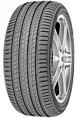 Michelin Latitude Sport 3 в Туле