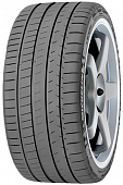 Легковые шины 285/35ZR21 Michelin Pilot Super Sport 105Y XL TL в Туле
