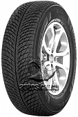 Michelin Pilot Alpin 5 SUV в Туле